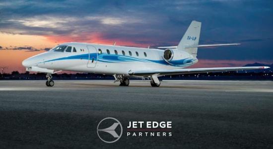 Private Jet for sale charter: 2008 Cessna Citation Sovereign super-midsize jet