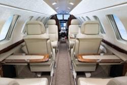 Private jet for sale charter: 2015 Cessna Citation CJ3+ light jet