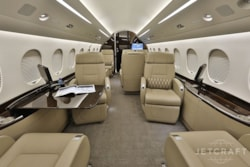 Falcon 2000LXS For Sale