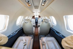 Private jet for sale charter: 2012 Cessna Citation CJ2+ light jet