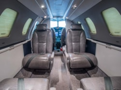 Private jet for sale charter: 2002 Cessna Citation CJ1 light jet