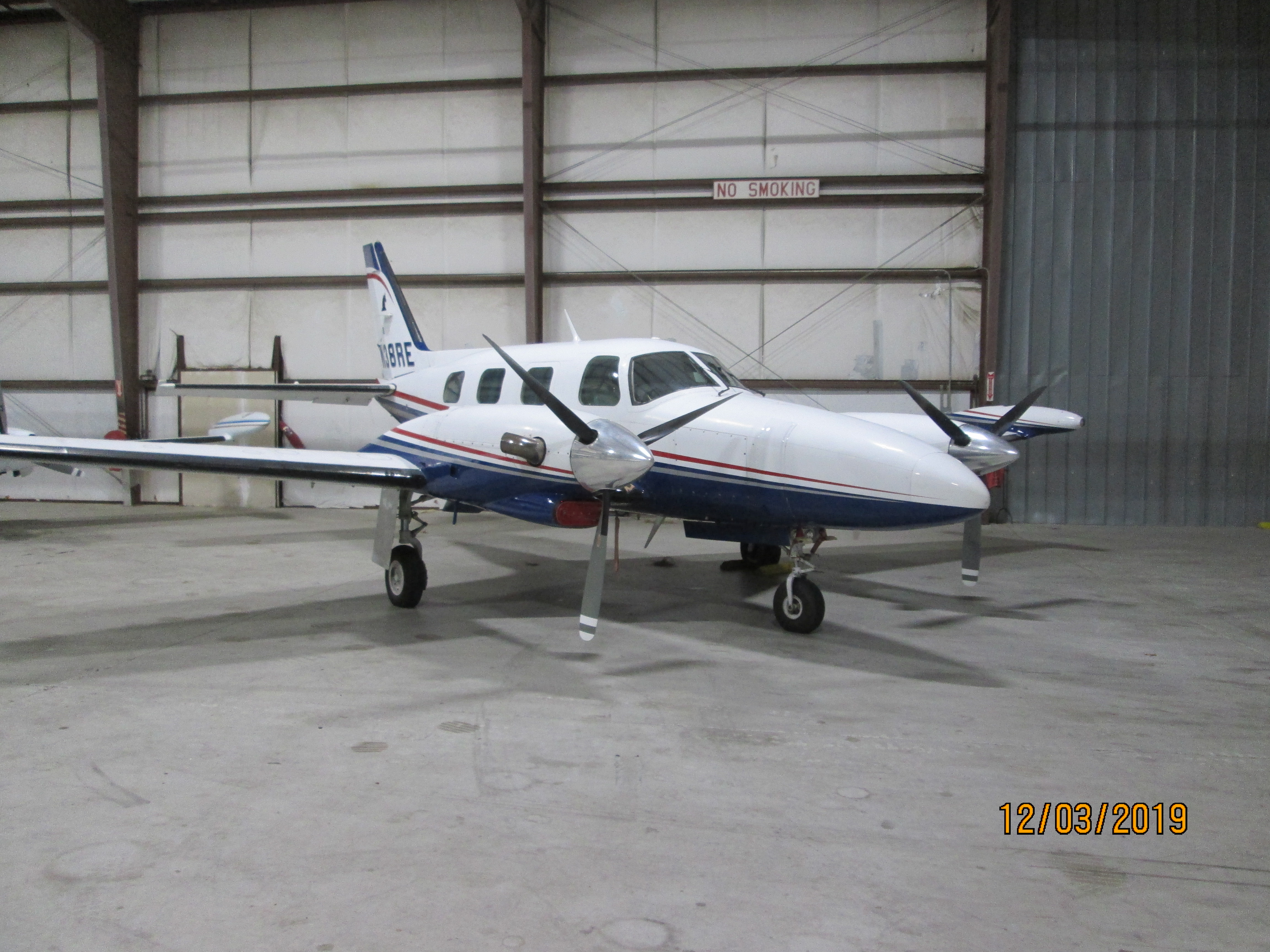 Aircraft Listing - Cheyenne I PA-31T-500 listed for sale