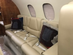 Private jet for sale charter: 1978 Hawker 700A midsize jet