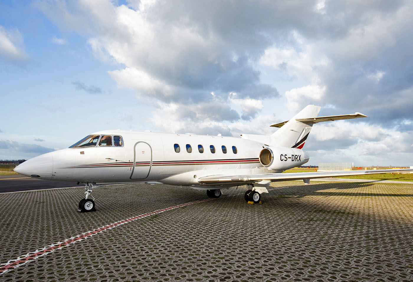 Aircraft Listing - Hawker 800XPi listed for sale
