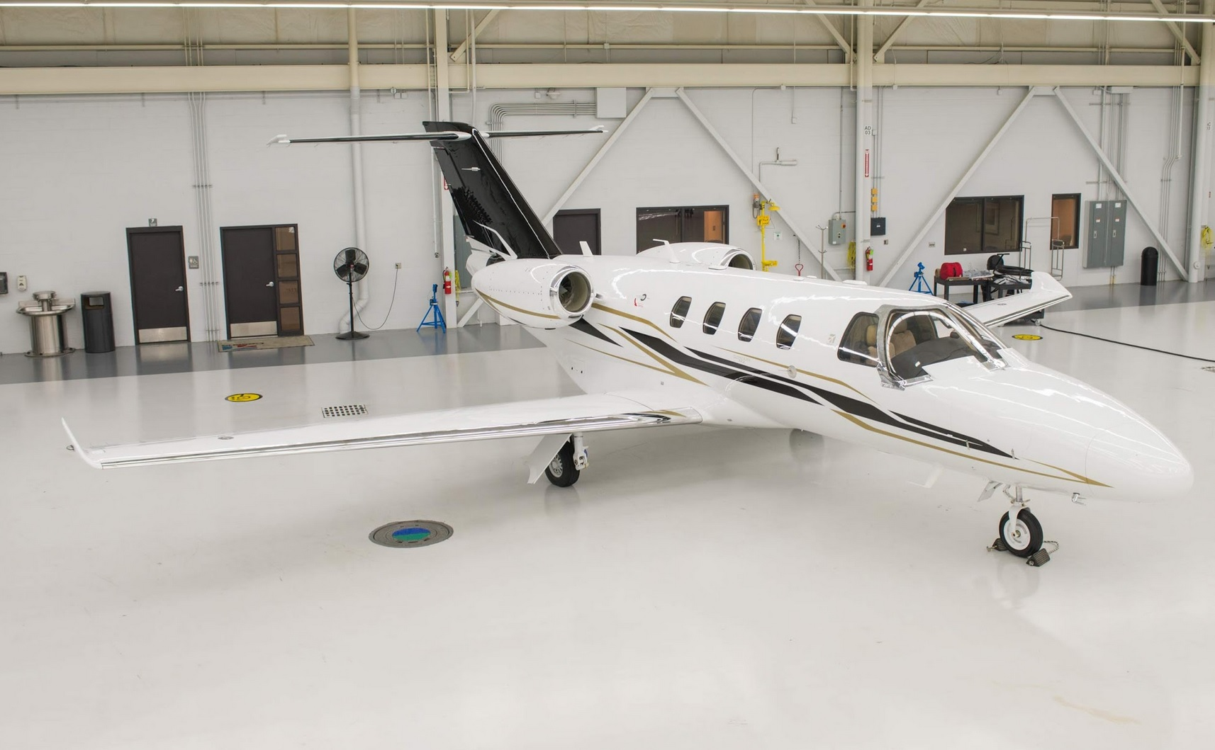 Aircraft Listing - Citation M2 listed for sale