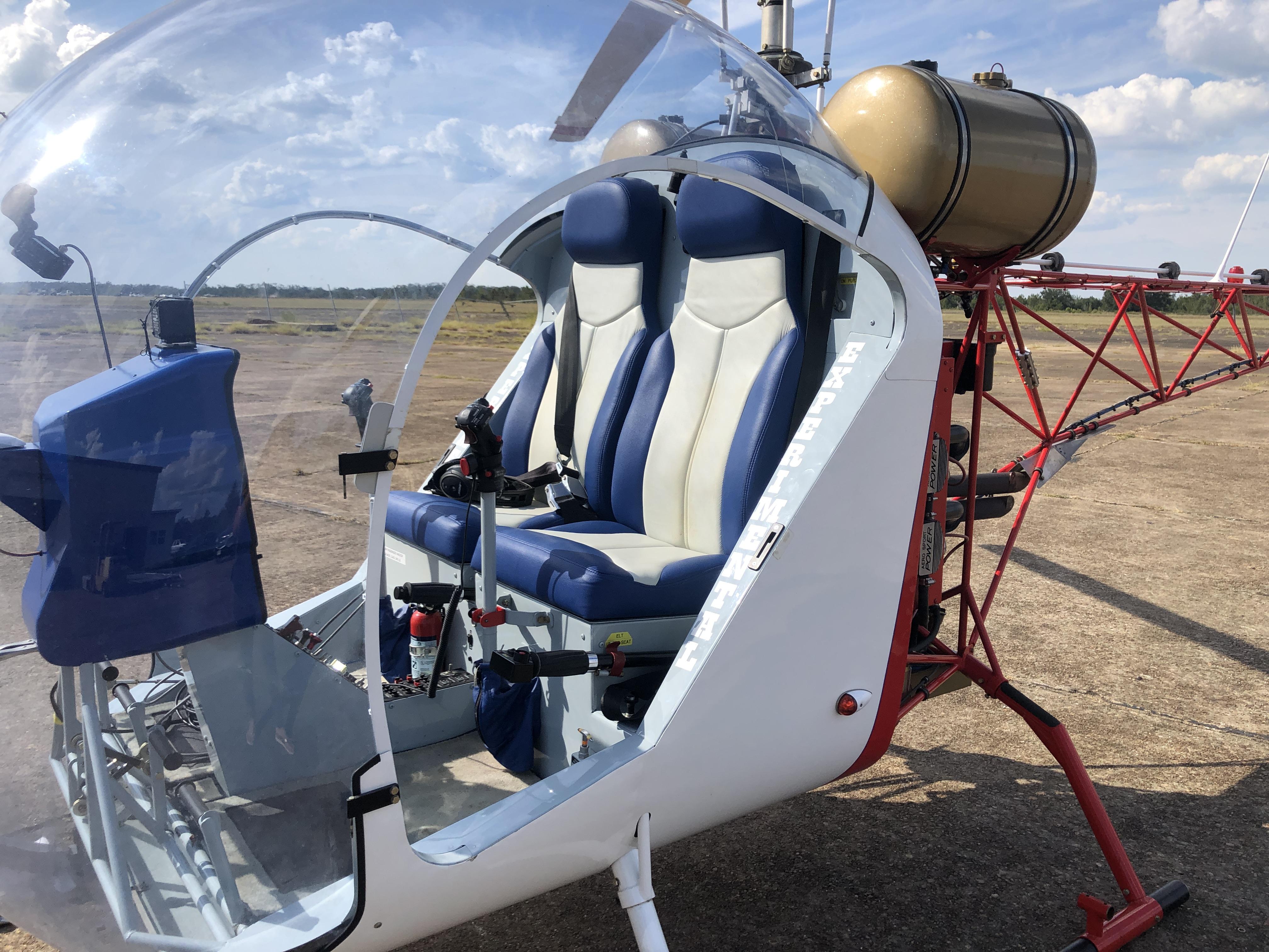 Aircraft Listing - Safari Pre 2011 listed for sale