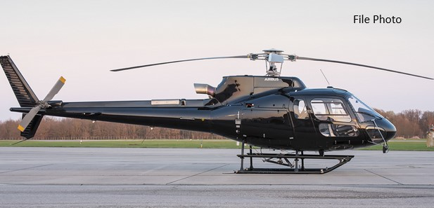 Aircraft Listing - Airbus H125 listed for sale