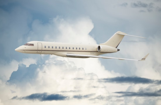 Private jet for sale charter: 2008 Bombardier Global Express XRS long-range heavy jet