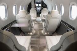 Private jet for sale charter: 2015 Cessna Citation Latitude super-midsize jet