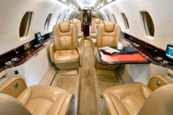 Private jet for sale charter: 2003 Cessna Citation X super-midsize jet