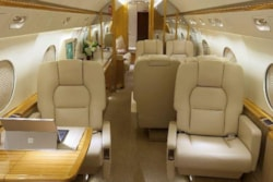 Private jet for sale charter: 1987 Gulfstream IV heavy jet