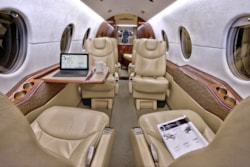 Private jet for sale charter: 2008 Hawker 400XP light jet