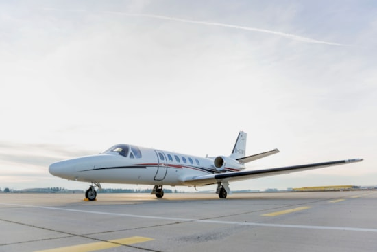 Private jet for sale charter: 2006 Cessna Citation Bravo light jet