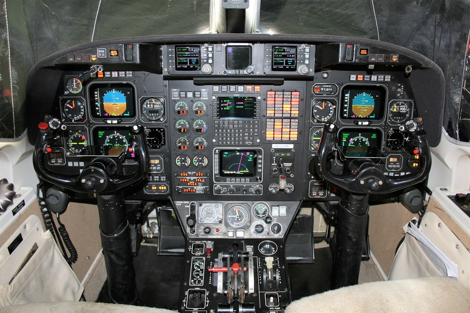 Astra SP panel