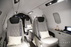 Private jet for sale charter: 2017 Bombardier Learjet 75 light jet