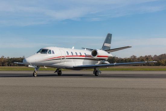 Private jet for sale charter: 2004 Cessna Citation XLS midsize jet