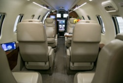 Private jet for sale charter: 2016 Bombardier Learjet 70 light jet