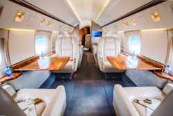 Private jet for sale charter: 1999 Gulfstream IVSP heavy jet