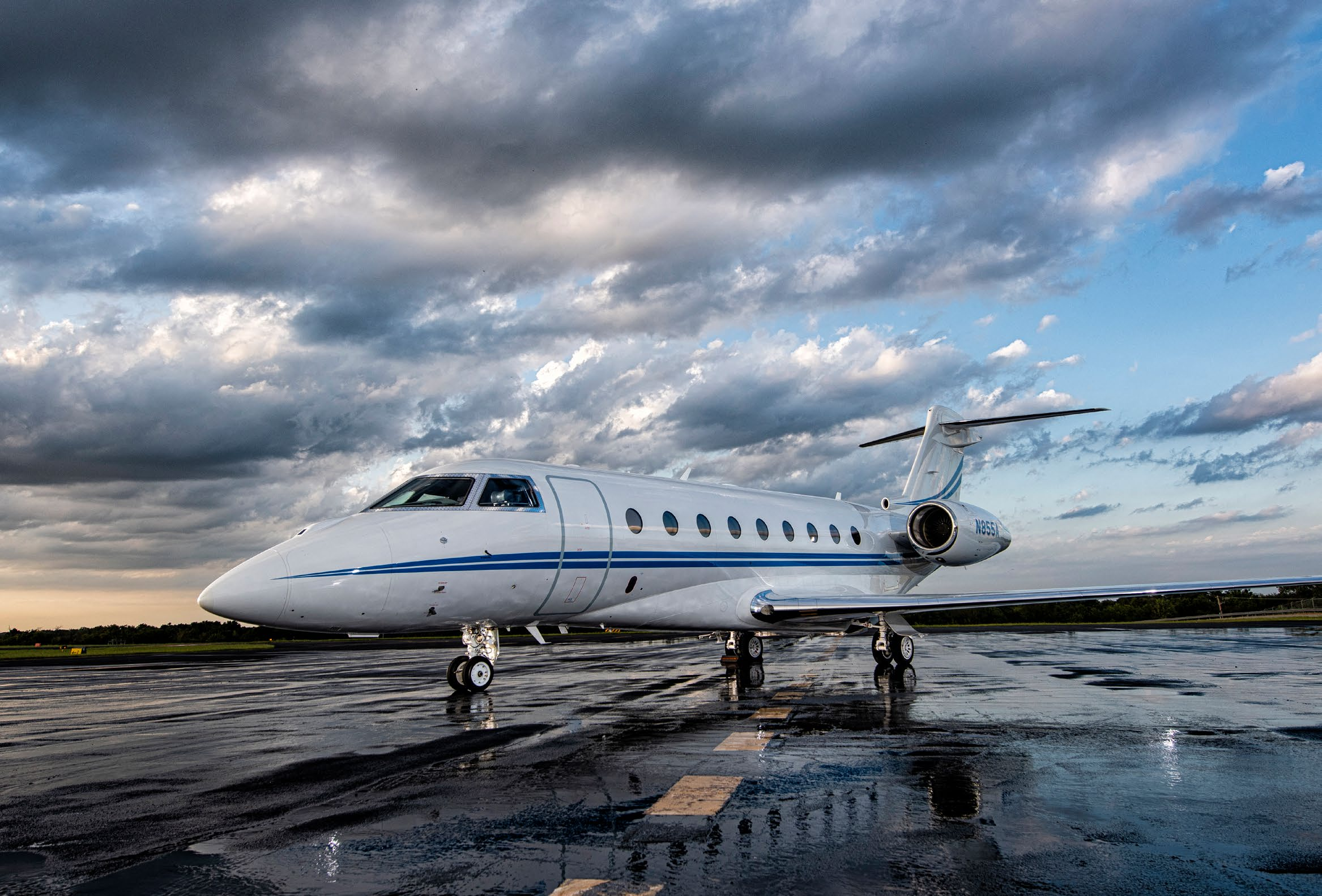 Aircraft Listing - Gulfstream G280 listed for sale