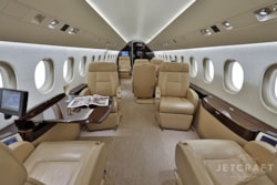 Private jet for sale charter: 2010 Dassault Falcon 900LX heavy jet