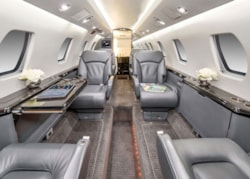 Private jet for sale charter: 1994 Cessna Citation VII midsize jet
