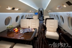 Private jet for sale charter: 2001 Dassault Falcon 2000 heavy jet