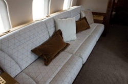 Private jet for sale charter: 2009 Bombardier Global XRS long-range heavy jet