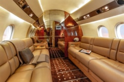 Private jet for sale charter: 1992 Dassault Falcon 900B heavy jet