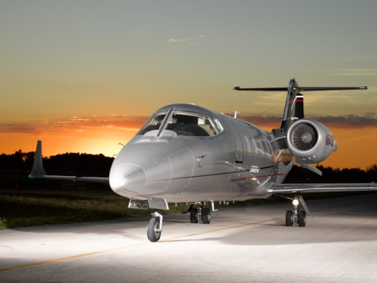Private jet for sale charter: 1998 Learjet 60 midsize jet