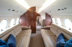 Private jet for sale charter: 2009 Dassault Falcon 7X heavy jet