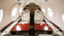 Private jet for sale charter: 2004 Premier 1 light jet