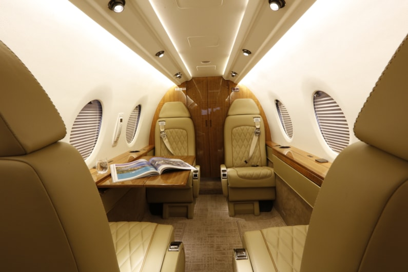 Private jet for sale charter: 2014 Nextant 400XTi light jet