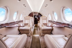 Hawker 750 For Sale