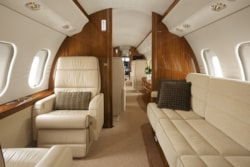 Private jet for sale charter: 2010 Global Express XRS long-range jet