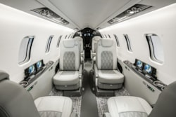Private jet for sale charter: 2018 Learjet 75 light jet