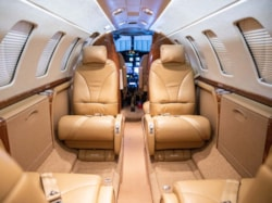 Private jet for sale charter: 2005 Cessna Citation CJ3 light jet