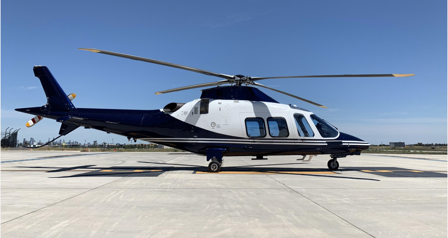 Aircraft Listing - Grand New 109SP listed for sale