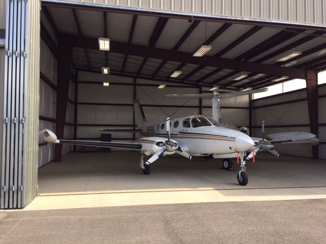 Aircraft Listing - Cessna 340 RAM listed for sale