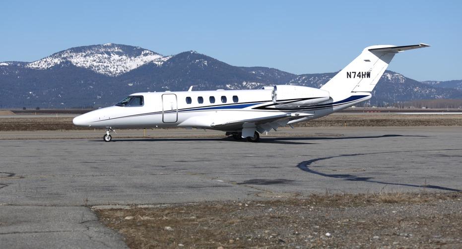 Aircraft Listing - Citation CJ4 listed for sale
