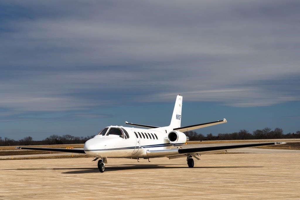 Aircraft Listing - Citation V listed for sale