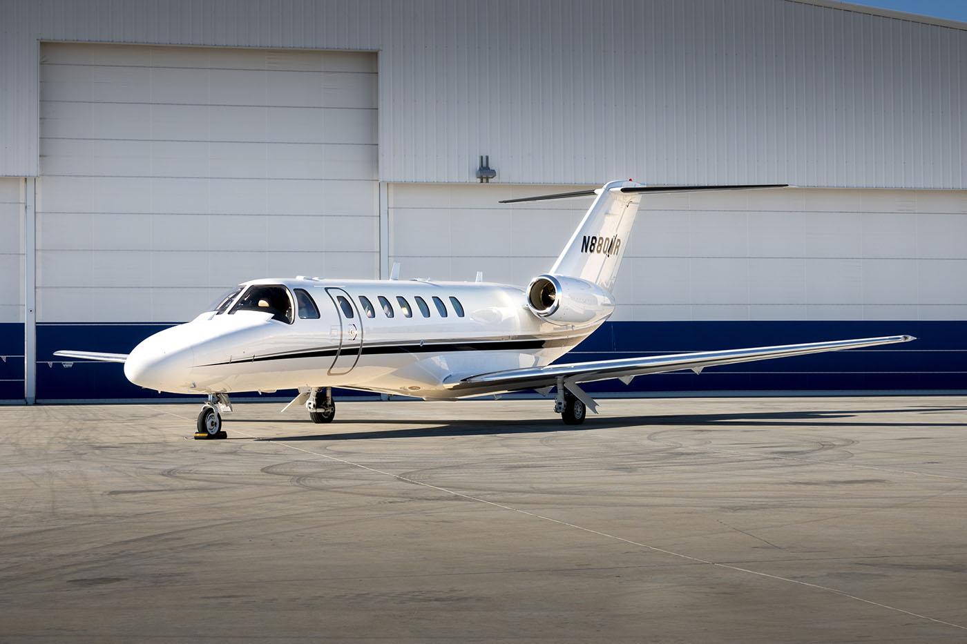 Aircraft Listing - Citation CJ3 listed for sale