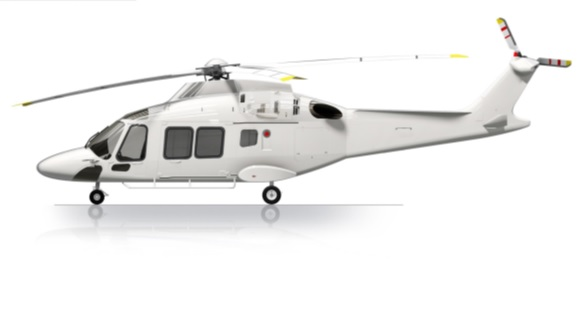 Aircraft Listing - Agusta AW169 listed for sale
