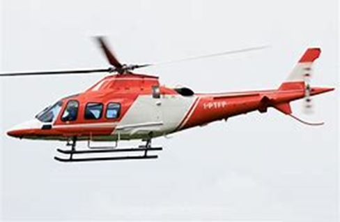 Aircraft Listing - Agusta AW109 Power listed for sale