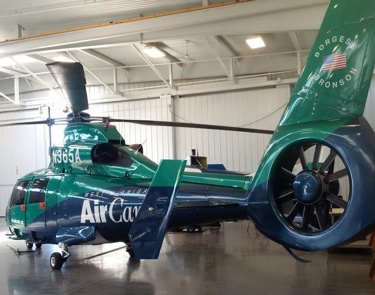 Aircraft Listing - Dauphin AS365N-2 listed for sale