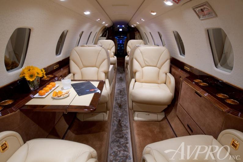 Private jet for sale charter: 2001 Cessna Citation X super-midsize jet
