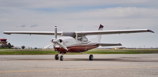 Aircraft Listing - Cessna T210 listed for sale