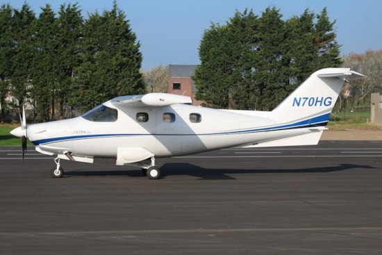 Aircraft Listing - Extra 400 listed for sale