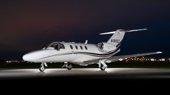 Aircraft Listing - Citation CJ1+ listed for sale