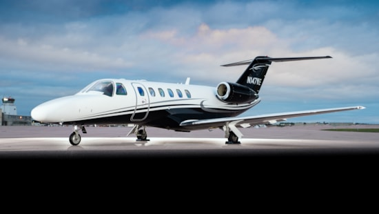 Aircraft Listing - Citation CJ2+ listed for sale