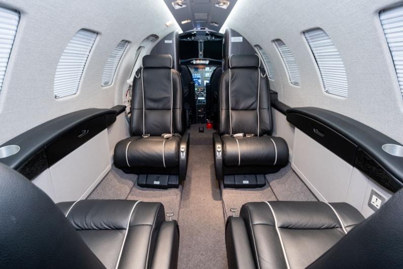 Private jet for sale charter: 2007 Citation CJ2+ light jet